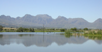 Paarl Bird Sanctuary